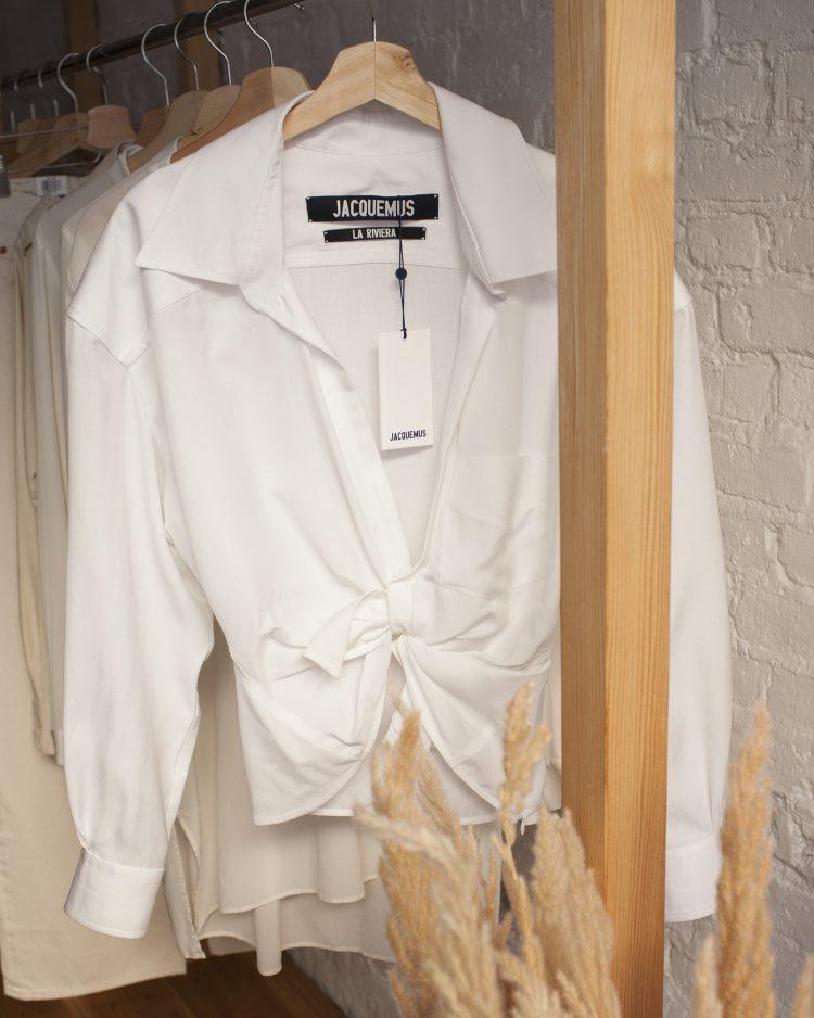 jacquemus-la-chemise-pavia blouse-neuzwei