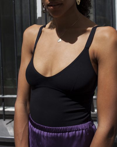 the nude label black body